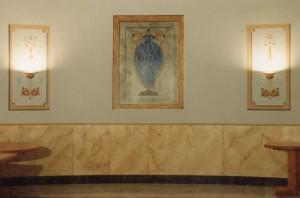 1 MURALES MARMORIZADO (3C) CASA-PALACIO DUQUES DE OSUNA Aranjuez (6)