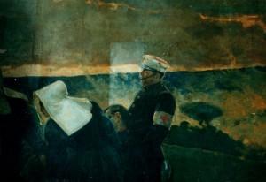 """1... Cruz Roja Española """"Los Héroes de Guerra"""" R. Hidalgo Gutiérrez de Caviedes, 1864-1950 (2)"""