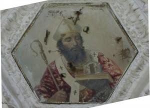 3 San Agustín (0)