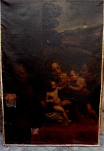 5 SAGRADA FAMILIA S,XVII (1)