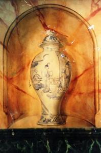 50 Mural Hornacina Boceto