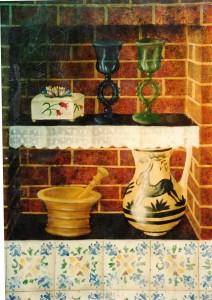 52 Mural Vasar Boceto