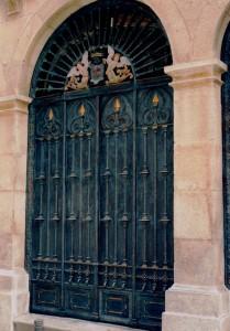 BRONCEADO TRINITARIAS. MADRID (1)