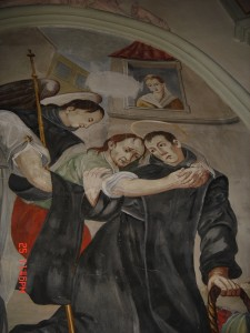 CÚPULA San Juan de Dios (1)