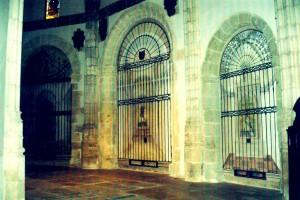 CAPILLAS CATEDRAL MAGISTRAL Alcalá de Henares  (1)