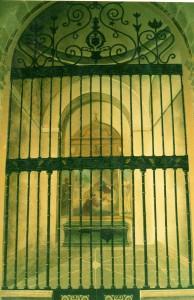CAPILLAS CATEDRAL MAGISTRAL Alcalá de Henares  (2)