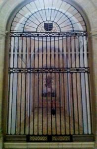 CAPILLAS CATEDRAL MAGISTRAL Alcalá de Henares  (4)