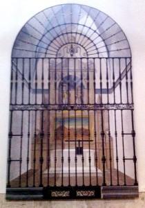 CAPILLAS CATEDRAL MAGISTRAL Alcalá de Henares  (7)