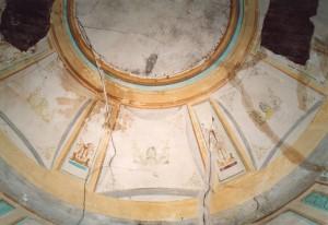 CASITA DE LA VIEJA Habitación Pompeyana (1)