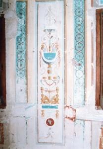 CASITA DE LA VIEJA Habitación Pompeyana (3)