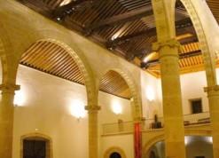 COBEÑA Igesia parroquial San Cipriano (1)