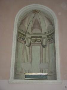 HORNACINAS Iglesia SAN ANDRES. Murcia (135)