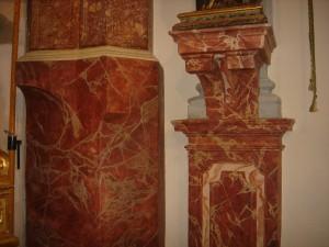SAN JUAN DE DIOS. Altar Mayor (12)